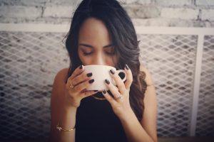 กินกาแฟทุกวัน ทำให้มีลูกยาก